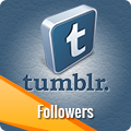 5,000 Tumblr Followers