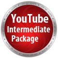 Youtube Intermediate Promotion Package
