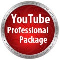 Youtube Professional Promotion Package
